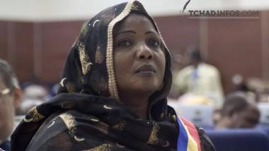 Tchad : Mariam Djimet Ibet vient d'être réhabilitée à la tête de la mairie de N'Djamena