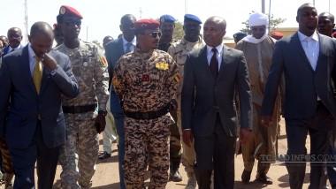 Tchad: le ministre Abdoulaye Sabre lance l'opération zéro déperdition