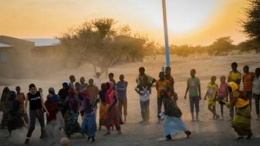 Sport : N'Djamena accueille son premier tournoi de football féminin