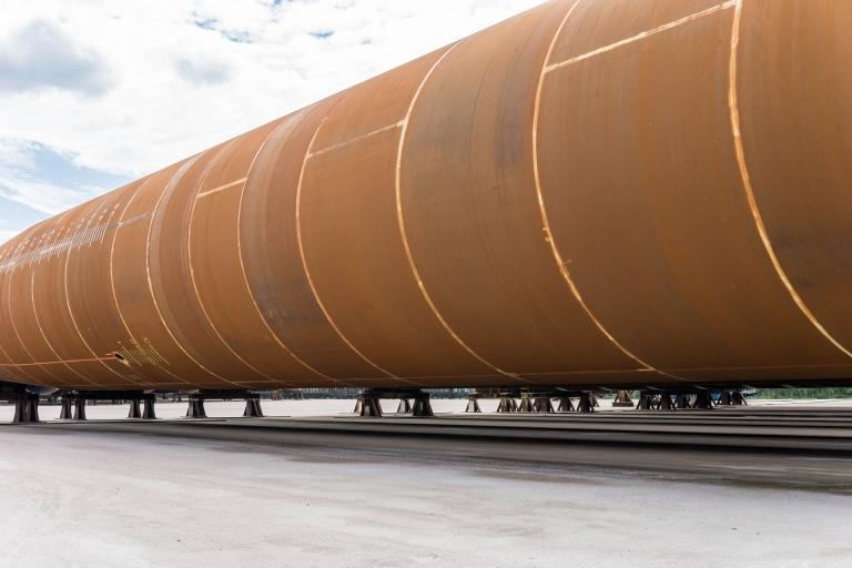 Niger/Cameroun : accord bilatéral pour l'évacuation du pétrole brut nigérien