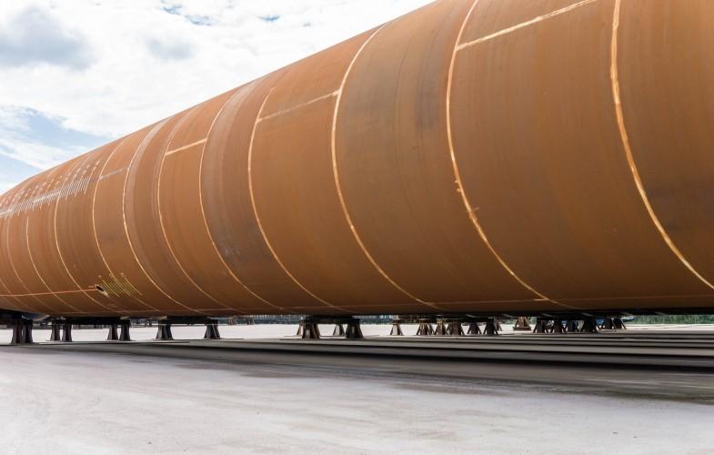 Le Niger va lancer la construction du pipeline pour l'évacuation de son pétrole en passant par le Tchad