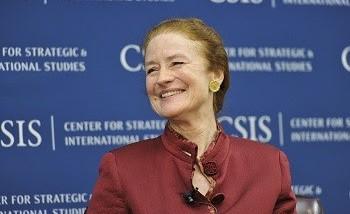 Henrietta Fore est la nouvelle Directrice générale de l'UNICEF