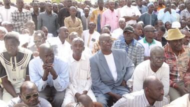 Tchad : malgré la rencontre avec le Président Deby, les syndicats décident de poursuivre la grève