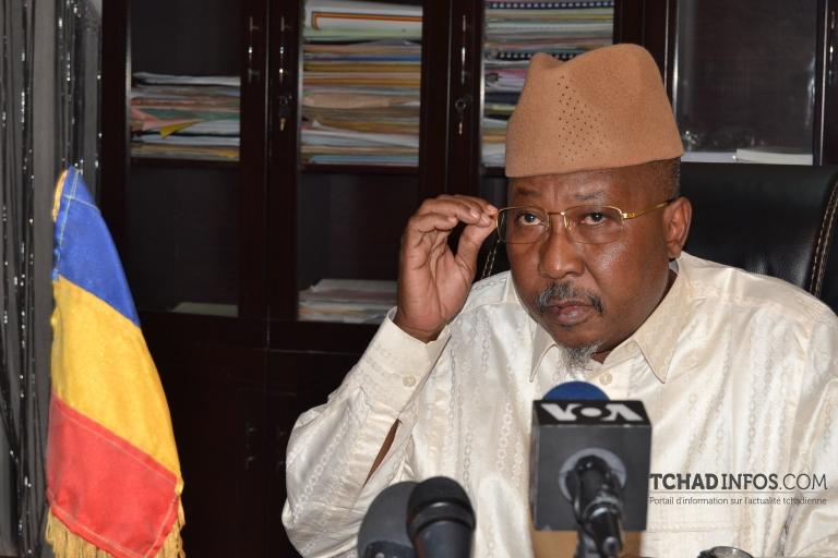 Sécurité : Bachir donne 24h aux orpailleurs de Kouri Bougoudi pour quitter la zone