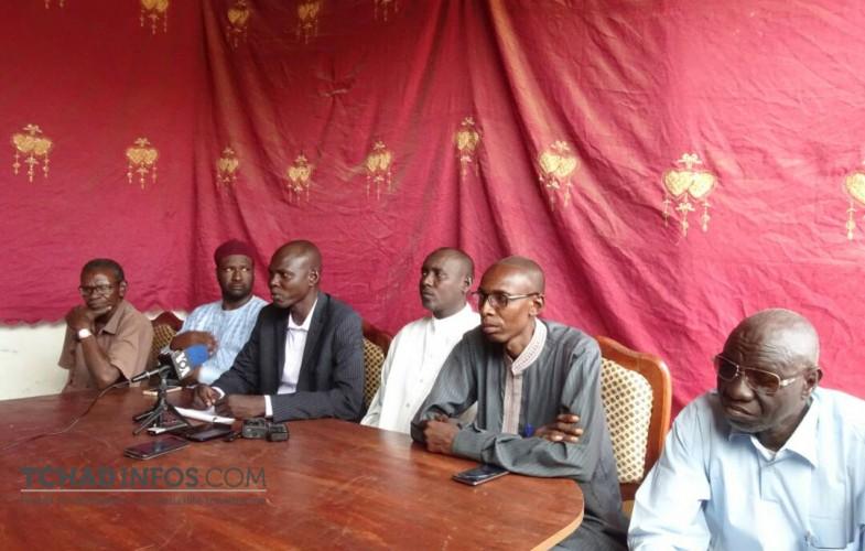 Tchad : des partis de l'opposition maintiennent leur appel à marcher le 6 février
