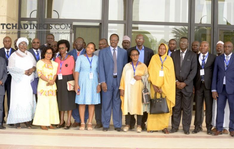 CEEAC : les pays membres adoptent un nouveau mécanisme de financement