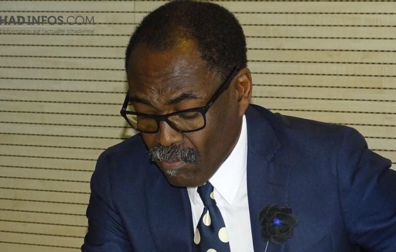 Tchad : Mahamat Saleh Haroun dit avoir démissionné du gouvernement