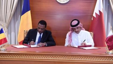 Le Tchad et le Qatar optent pour la reconciliation