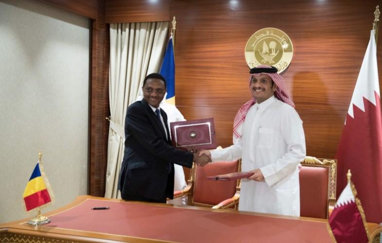 Tchad : Qatar & Glencore, la semaine au vert