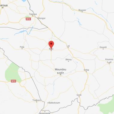 Kélo: la mort d'un jeune dans une course-poursuite avec la Douane suscite la colère de la population