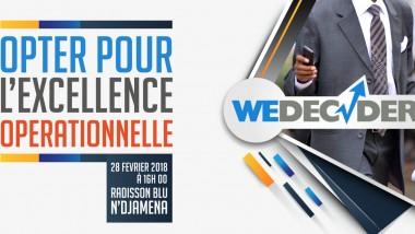 Agenda : un rendez-vous récréatif pour promouvoir l'entrepreneuriat