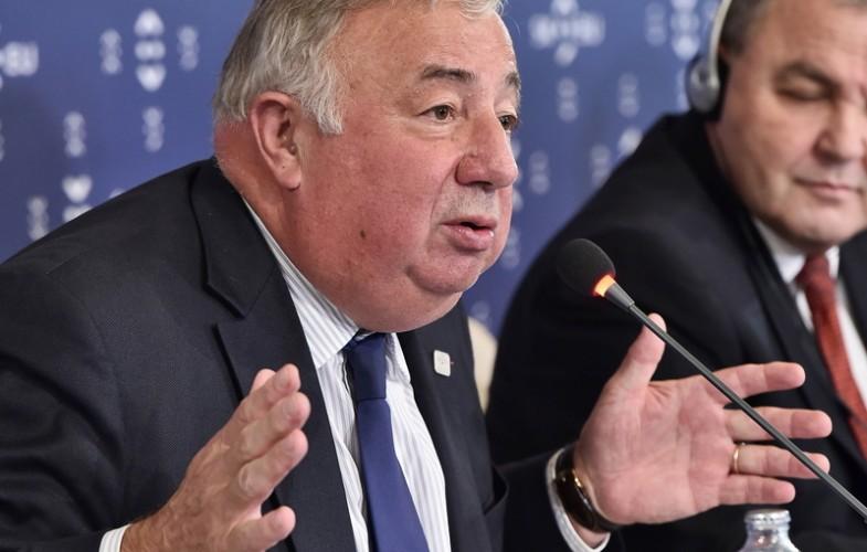 Gérard Larcher : « L'Afrique centrale est la clef pour la stabilité de toute la région et un enjeu majeur pour la France »