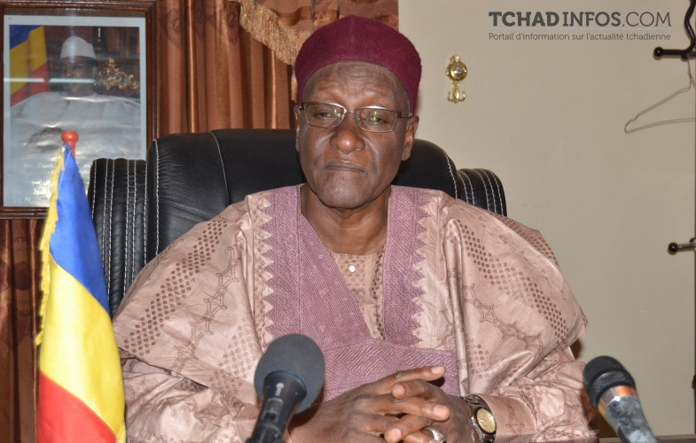 Grève-Tchad : le gouvernement menace de serrer les vis