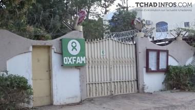 Tchad : le Directeur pays d'Oxfam pense qu'il n'y a pas eu les mêmes actes