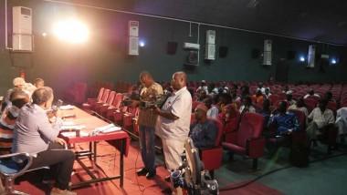 Iyalat: l'APCA lance un appel à projet de scénario de court-métrage