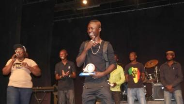 IYALAT: le jeune Obie G remporte N'Djam Hip Hop 2017