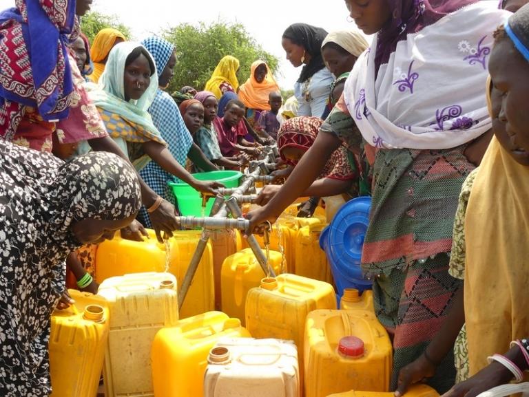 Bassin du Lac Tchad : ACF, CARE et le Groupe URD s'unissent pour le redressement économique et social de la région
