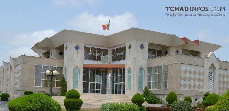 Tchad: les conditions pour être candidat à la présidentielle