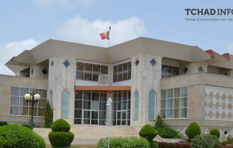 Tchad : le Président restructure son équipe technique