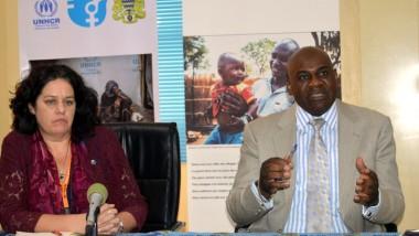 Tchad : « La situation des réfugiés centrafricains au Sud du pays est préoccupante »