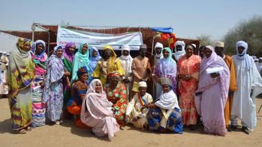 """Société : """"Voix de la Femme"""" pour l'autodétermination et l'autonomisation des femmes Tchadiennes"""