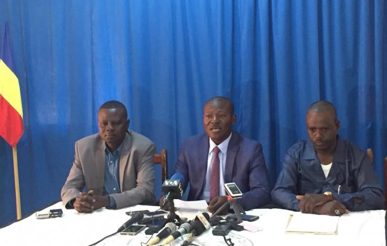 Média : l'UJT a décidé d'une journée sans presse