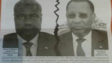 Médias : Salam Info vient agrandir le paysage de la presse écrite au Tchad