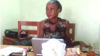#4 Entreprenariat féminin : Eyitayo Ogbon, la béninoise qui défie Coca Cola avec du Cajou