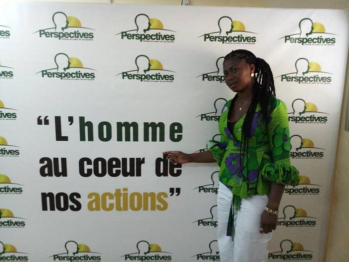 #5 Entreprenariat féminin : Dié Hanna Grâce, une âme charitable au service des nécessiteux