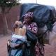 #9 Entreprenariat féminin : Mariam Samaké, livreuse de pain à deux roues