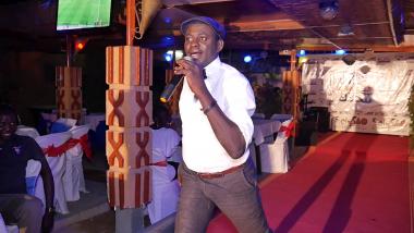 IYALAT: Aladji Tawa a tout pété à l'acte 2 du Karkanji Komedy Show