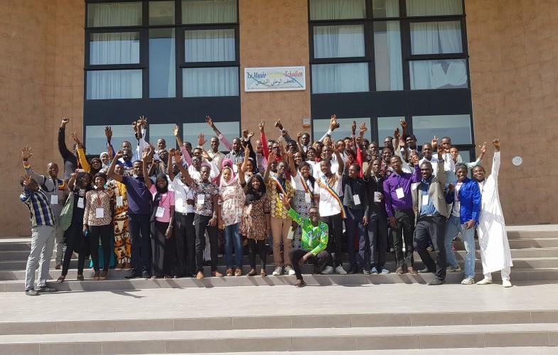 Tchad : Génération ABCD et Unicef soutiennent la promotion de l'entreprenariat