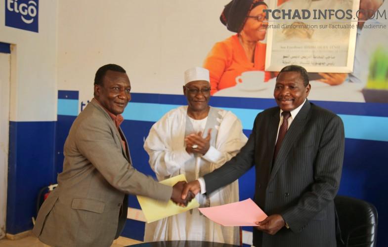 Tchad : accord entre le gouvernement et les enseignants du supérieur