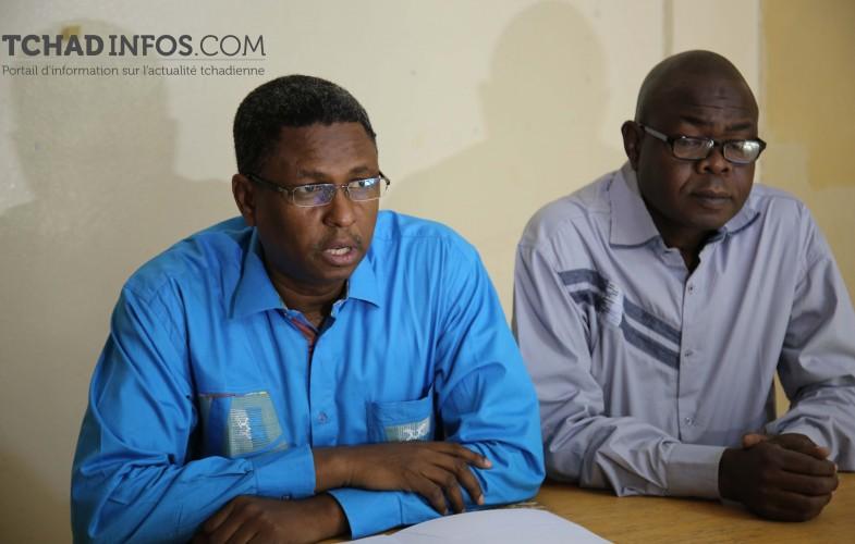 Tchad : l'ADC interpelle les opérateurs des télécoms à une amélioration de la qualité de leurs services internet