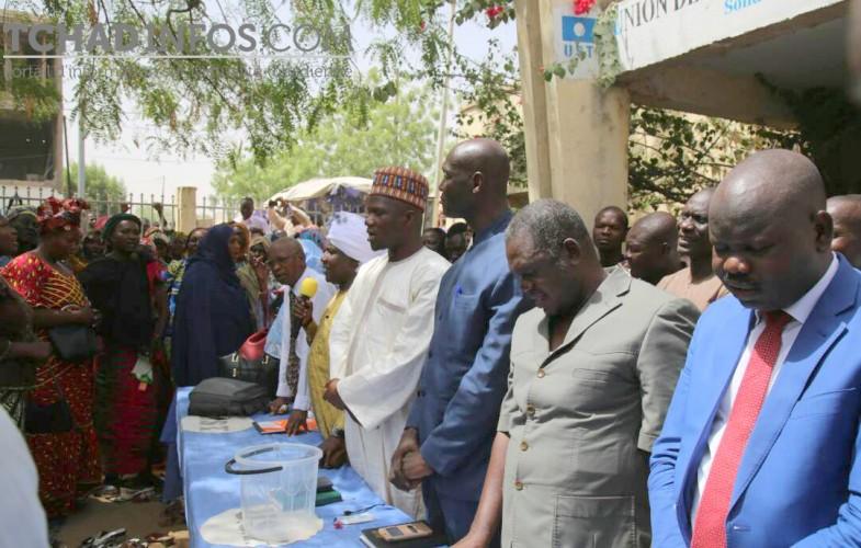 Tchad : les propositions de la présidence aux grévistes