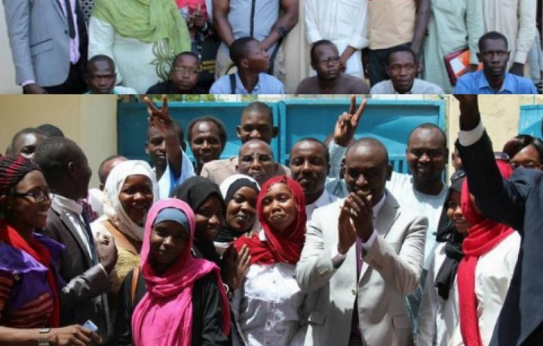 Tchad : le congrès du Conseil national consultatif des jeunes(CNCJ) divise