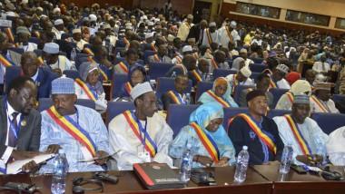 Forum national inclusif : Les recommandations sur les grandes institutions et le régime des parlementaires