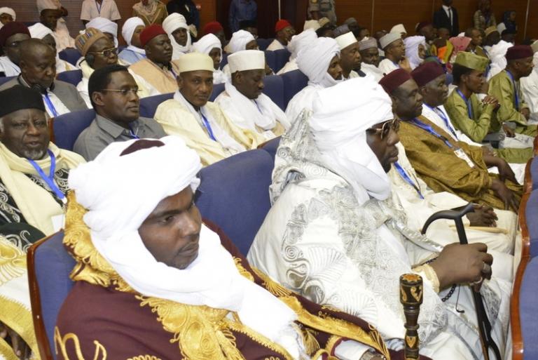 Forum national inclusif : les 15 recommandations sur la forme de l'Etat