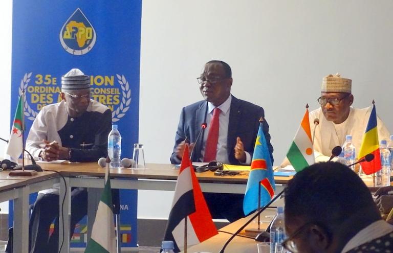 APPO : les pays membres entérinent le processus de réforme par un Accord-cadre de coopération et d'assistance mutuelle