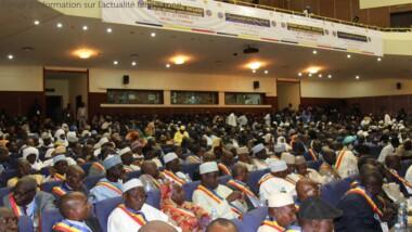 Tchad : plusieurs personnalités élevées  à l'Ordre national de mérite