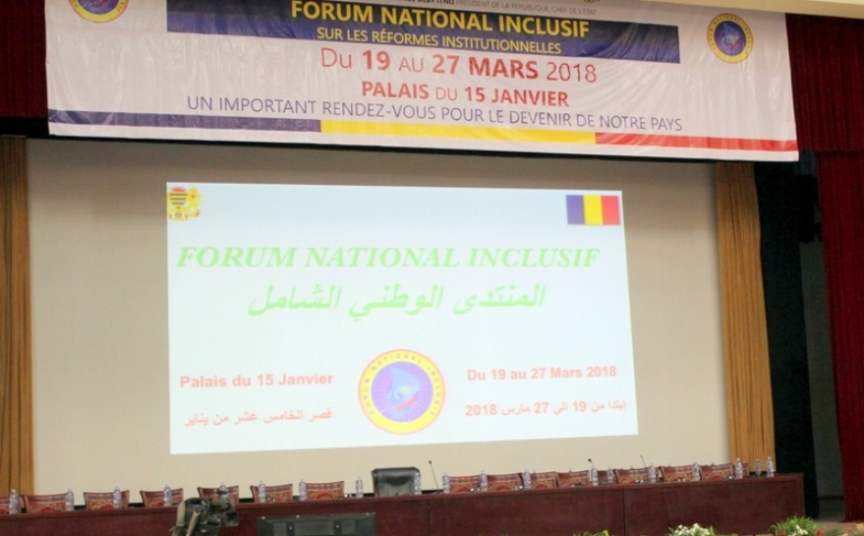 Forum national inclusif : les résolutions sur les maux qui minent les femmes, les jeunes et les personnes handicapées