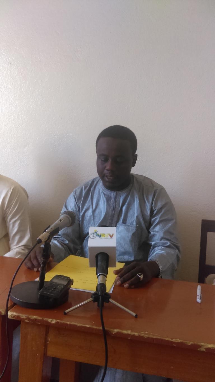 Tchad : Le festival 72h pour la littérature tchadienne prévu du 22 au 24 mars 2018