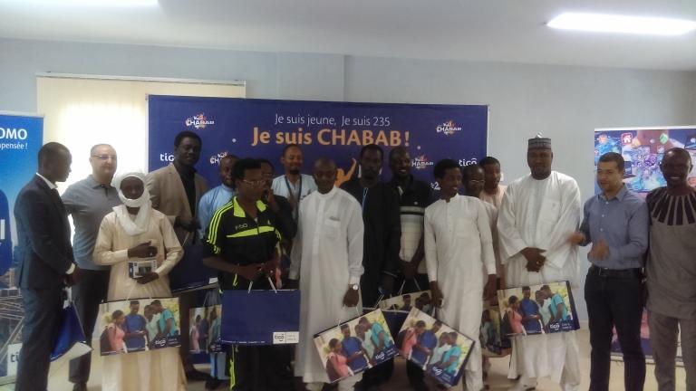 Téléphonie : Millicom Tchad récompense la fidélité de ses clients