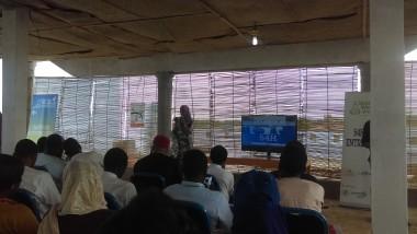Entrepreneuriat féminin : Startup Weekend Women, 54 heures pour apprendre à entreprendre