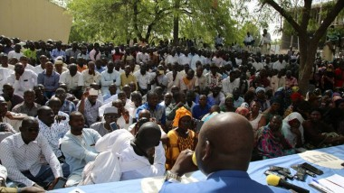 Tchad : Le recensement physique des agents de l'État est suspendu
