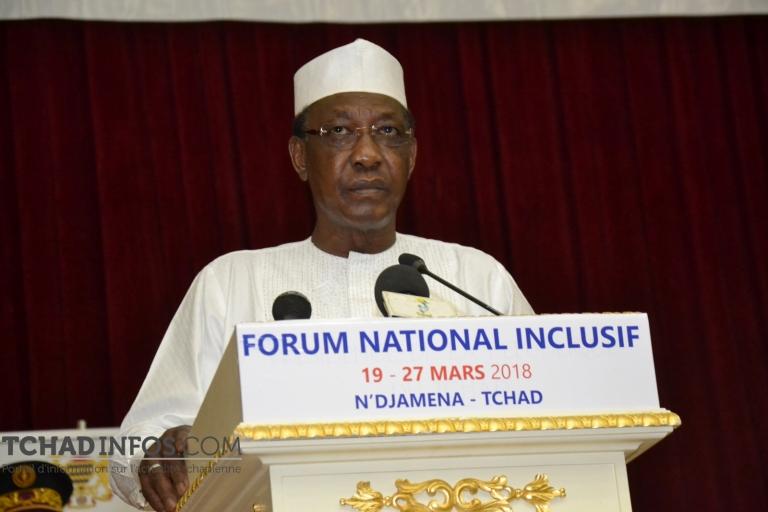 RAPPEL : Les 15 recommandations du 1er forum national inclusif sur la réforme de l'Etat