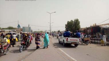 Tchad : sept nouveaux quartiers sont créés à N'Djamena
