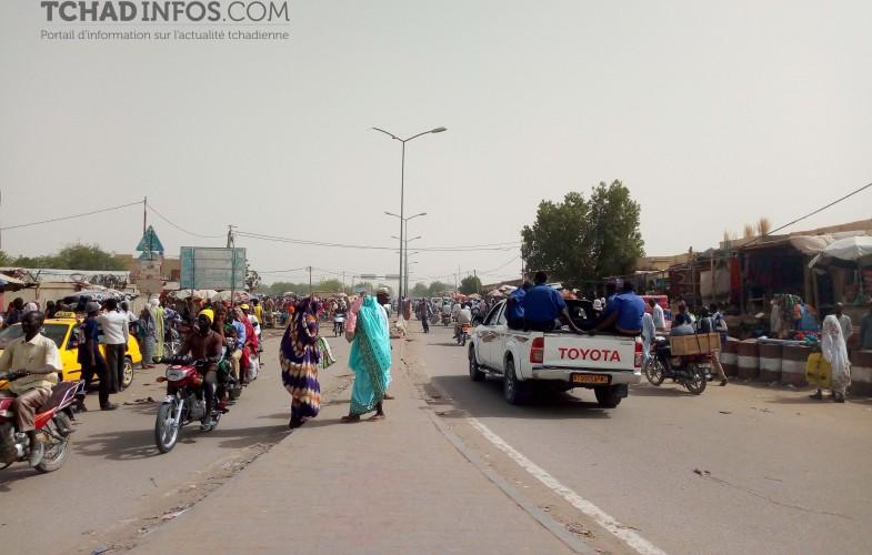 Tchad : l'appel à la journée « ville morte » de l'opposition n'a pas été suivi