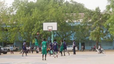 Sport: La fédération Tchadienne de Basketball organise un tournoi de détection de l'équipe nationale