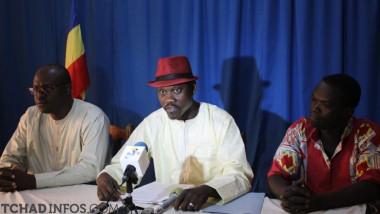 Coronavirus : le Patronat de la presse tchadienne invite les médias au professionnalisme